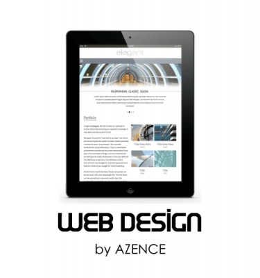 Infographics Package - AZENCE
