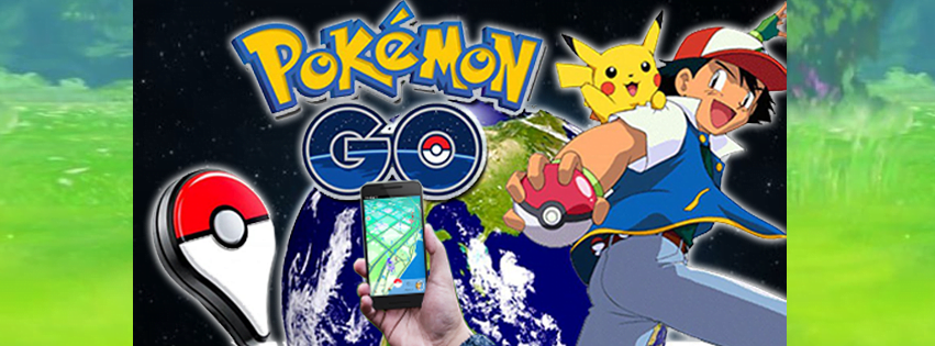 How to Build a Winning App like Pokemon Go